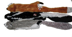 Masterpaws® Plush Dog Toy with No Stuffing