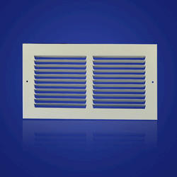 """12"""" x 6"""" Baseboard Grille"""