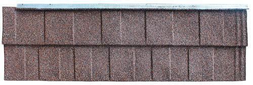 Terrabella 174 Stone Coated Steel Roof Shingle Covers 4 76 Sq