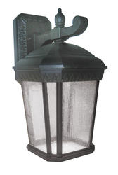"Bronson 7"" 4,500 K 250 Lumen LED Outdoor Wall Lantern"