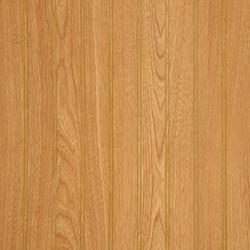 "American Pacific 32"" x 48"" Imperial Oak 2"" Beaded Wainscot Panel"