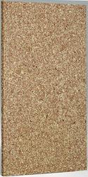 "American Pacific 4' x 8' x 1/4"" Cedar Flakeboard Closet Liner Panel"