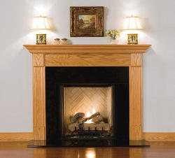 Madison Oak Surround Only