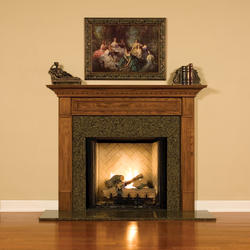 Hillsboro American Series Wood Mantel