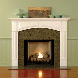 Lexington American Series Wood Mantel