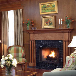 Princeton Premium Series Wood Mantel