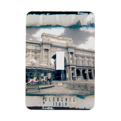 Florence Italy Design Toggle Wallplate