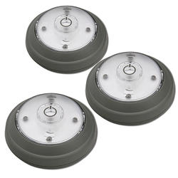 LED Puck Light 3 Pack