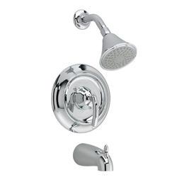 Tropic Bath/Shower Trim Kit