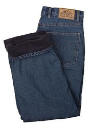 """40"""" x 30"""" Lined Jean"""