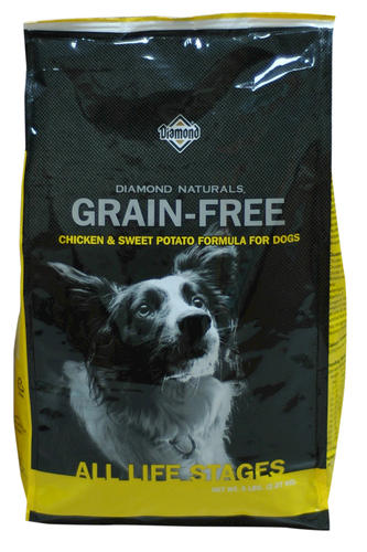 Diamond Naturals Dog Food Menards