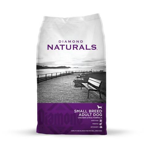 Diamond Naturals Large Breed  Lb Dog Food