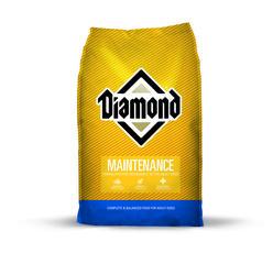 Diamond Maintenance Dog Food - 40 lb