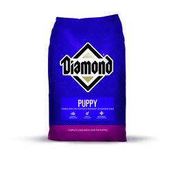 Diamond Puppy Food - 40 lb