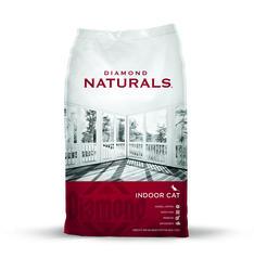 Diamond Naturals Indoor Cat Food - 18 lb