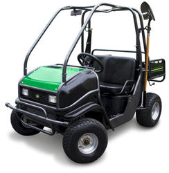 Yardsport YS200 4X2 Gas Utility Vehicle