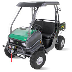 Yardsport YS200 XLT 4X2 Gas Utility Vehicle