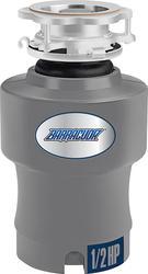Barracuda 1/2 HP Garbage Disposer