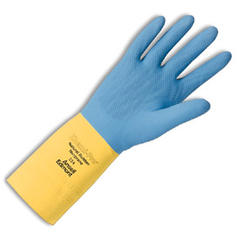 Ansell Neoprene/Nat'l Rubber Gloves