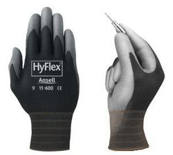 Ansell HiDex Anti-Static Gloves (Large)
