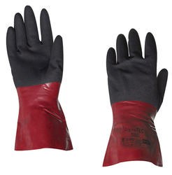 Ansell Chemical Pro Grip Glove