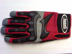 Ansell PROJEX Heavy Duty Extreme Impact Gloves