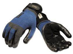 Ansell ActivArmr Heavy-Labor Gloves