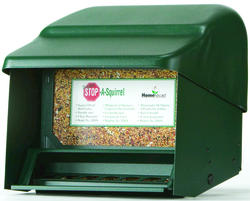 Homestead® Super Stop-A-Squirrel Bird Feeder