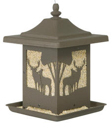Homestead® Wilderness Bird Feeder