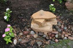 Sandstone Fountain Kit