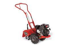 Earthquake® Rear Tine Gas Rototiller with  4-Cycle 212cc Viper Engine