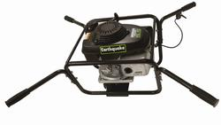 Earthquake® 5.5 HP Honda Powered, 2-Man Earth Auger Powerhead