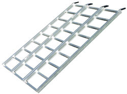 Yutrax Aluminum Tri-Fold Ramp