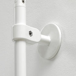 Arke Lan White Reinforcing Wall Mount