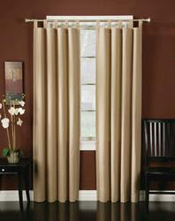 "Thermatec Ridgedale Drapery Panel 80"" x 84"""