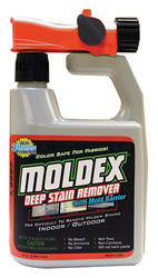 Moldex® Deep Stain Remover