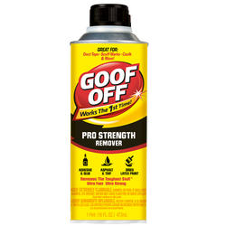 Goof Off The Ultimate Remover