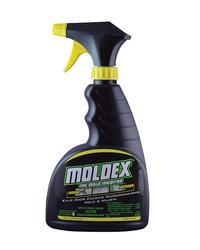 Moldex® Disinfectant, Cleaner, Fungicide, Mildewstat & De-Ordorizer