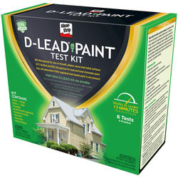 Klean-Strip D-Lead Paint Test Kit
