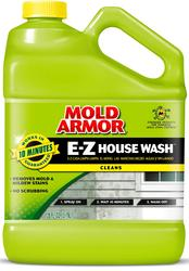 Mold Armor EZ House Wash