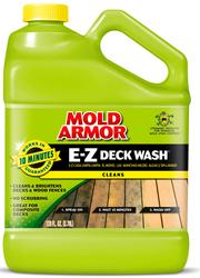 Mold Armor Deck Wash
