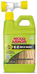 Mold Armor Deck Wash Hose End