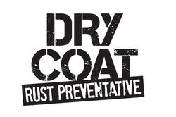 Dry Coat™  Rust Preventative - 5 gal