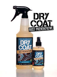 Dry Coat™  Rust Preventative - 32 oz