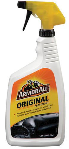 Armorall Interior Protectant Spray 28 Oz At Menards