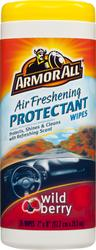 ArmorAll® Protectant Wipes with Wild Berry Scent (25-Pack)