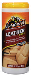 ArmorAl® Leather Wipes (20-Pack)