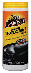 ArmorAll® Protectant Wipes (25-Pack)