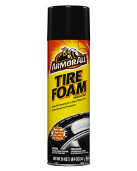 ArmorAll® Tire Foam® Protectant (20 oz.)