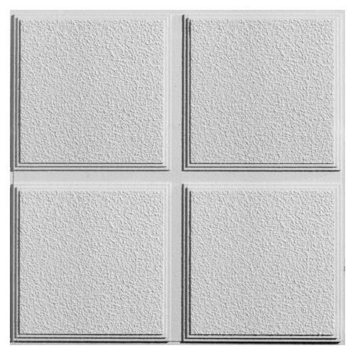Armstrong 24 Quot X 24 Quot Cascade Tegular Drop Ceiling Tile At